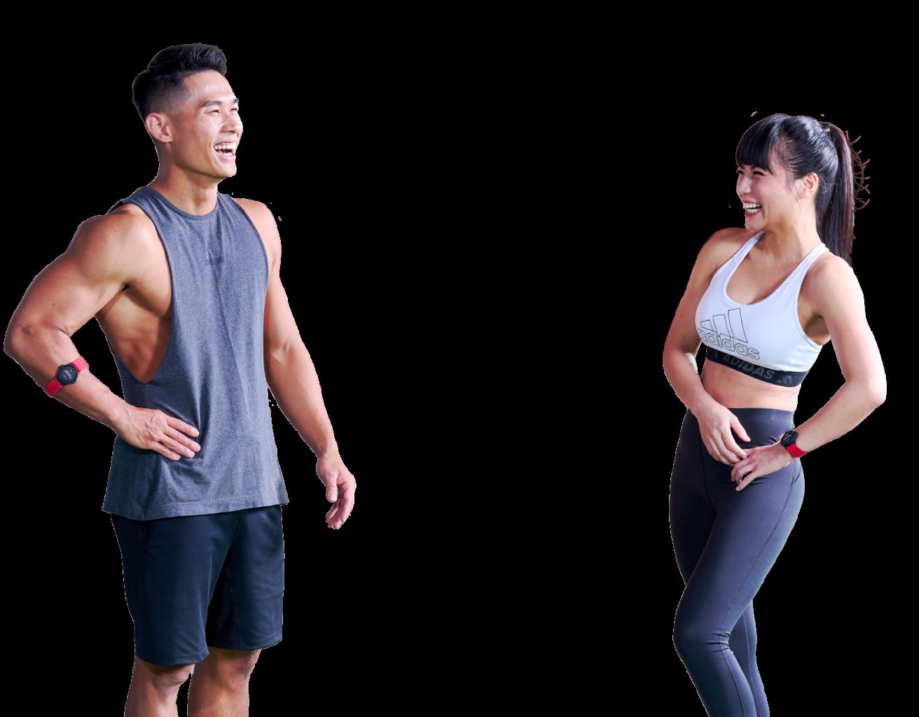快速減肥不復胖,透過高強度間歇訓練產生後燃效應